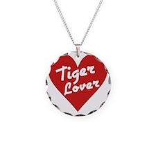 Tiger Lover Necklace