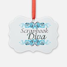 diva2 Ornament