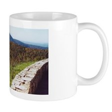 Skyline Drive Overlook Mug