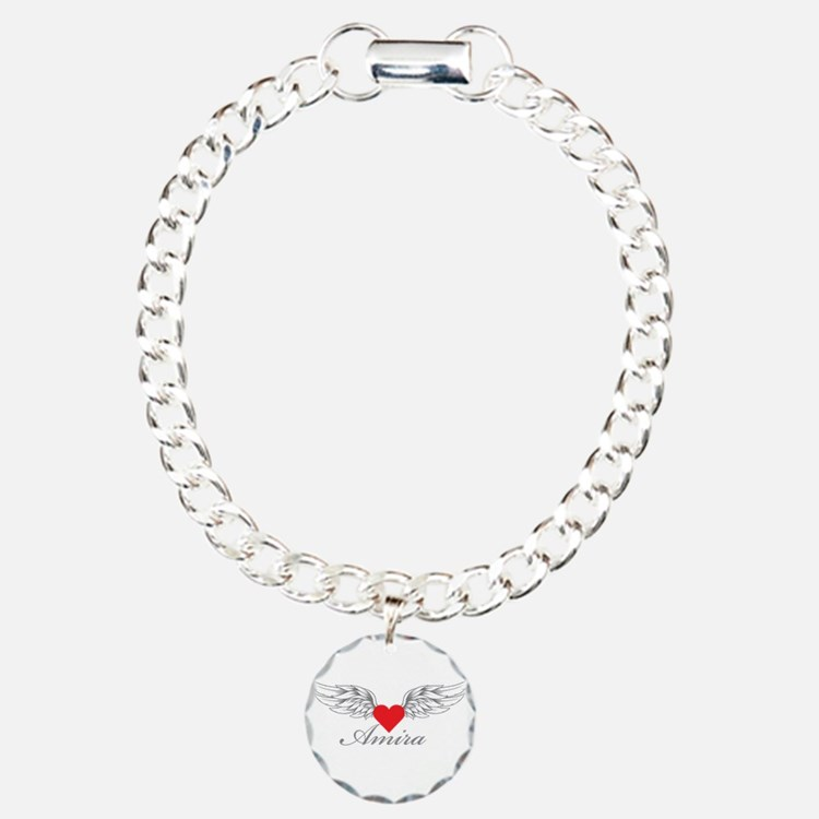 Angel Wings Amira Bracelet