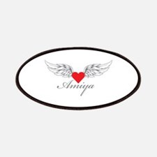 Angel Wings Amiya Patches
