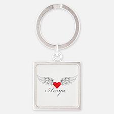 Angel Wings Amya Keychains
