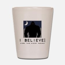 2-STBR BELIEVE LRG Shot Glass