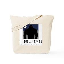 2-STBR BELIEVE LRG Tote Bag