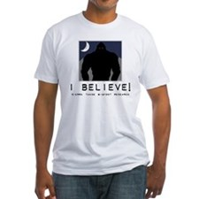 2-STBR BELIEVE LRG Shirt