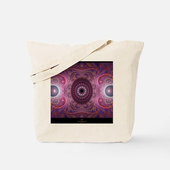 fractal_mathematics_math Tote Bag