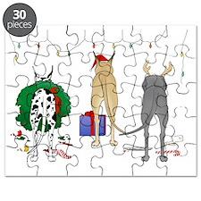 DaneCardZ Puzzle