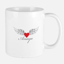 Angel Wings Anaya Mugs