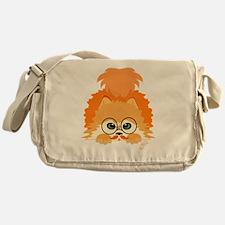 Pomange Messenger Bag