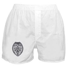 Unique Wayne Boxer Shorts