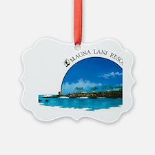 Mauni Ornament