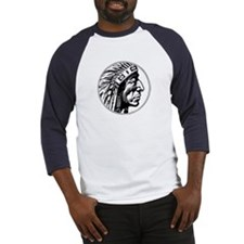 Indian Head Baseball Jersey