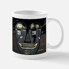 Smiling Meter Mug