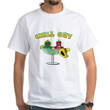 Chill Out Cocktail Shirt