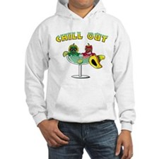 Chill Out Cocktail Hoodie