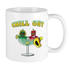 Chill Out Cocktail Mug