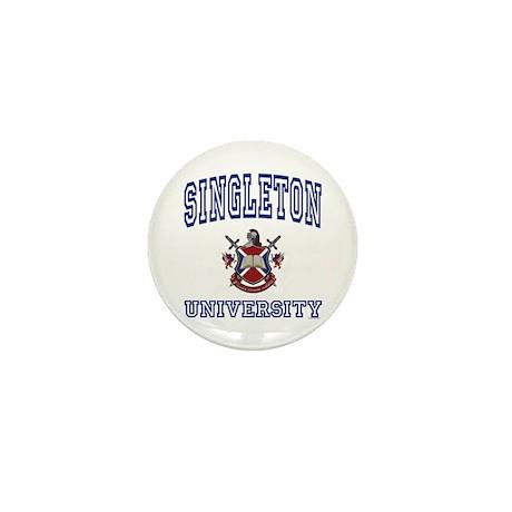 SINGLETON University Mini Button (10 pack)