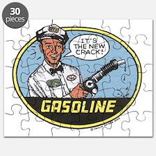 Gasoline Use This Puzzle
