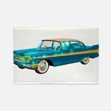 1957 Plymouth Belvedere Magnets