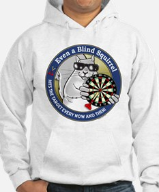 Darts Blind Squirrel Hoodie
