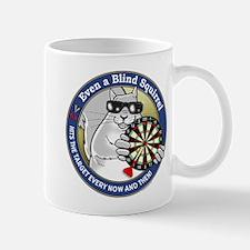 Darts Blind Squirrel Mug