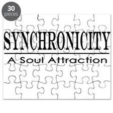 Syncronicity-soul attraction-low Puzzle