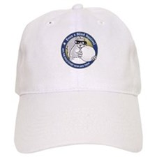 Golf Blind Squirrel Baseball Cap