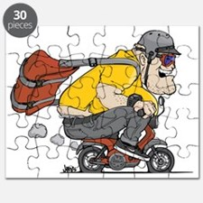 fat_guy_vector Puzzle