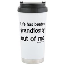 grandiosity_sq Travel Mug