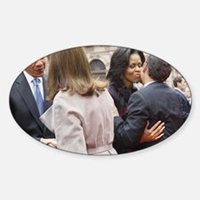 ART Obamas swing v1 Decal