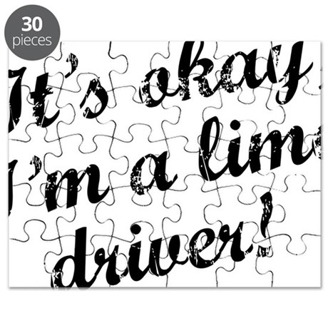 Limo-Driver-(white-shirt) Puzzle