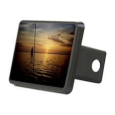 Sunrise Fishing Hitch Cover