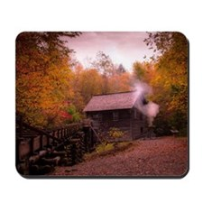 Great Smoky Mtns Mousepad