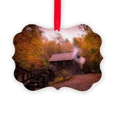 Great Smoky Mtns Ornament