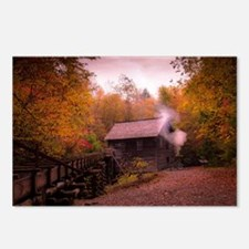 Great Smoky Mtns Postcards (Package of 8)