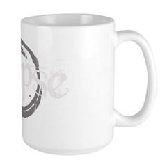 TWEclispeSimple Large Mug