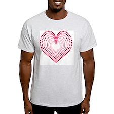hearts 2 T-Shirt