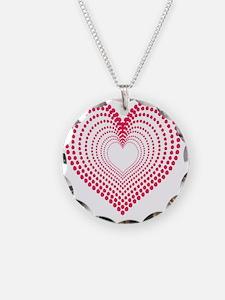 hearts 2 Necklace
