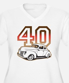 40 ford color T-Shirt