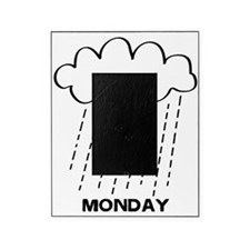 monday Picture Frame