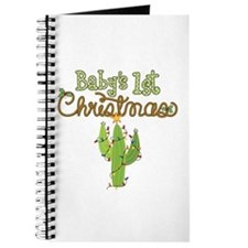 Western 1st Christmas Journal