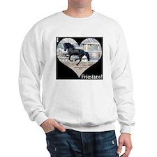 P1280399-1 heart love Sweatshirt