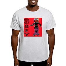 Valentine gimp mistress 001 T-Shirt