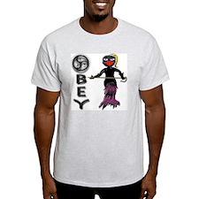 valentine gimp mistress 002 T-Shirt