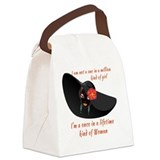 One in a lifetime woman Lunch Sacks