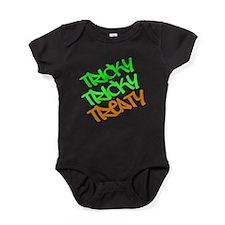 design Baby Bodysuit