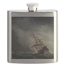 De_Windstoot Flask