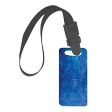 ghosts Luggage Tag