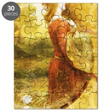 fantasy_journal_medieval Puzzle