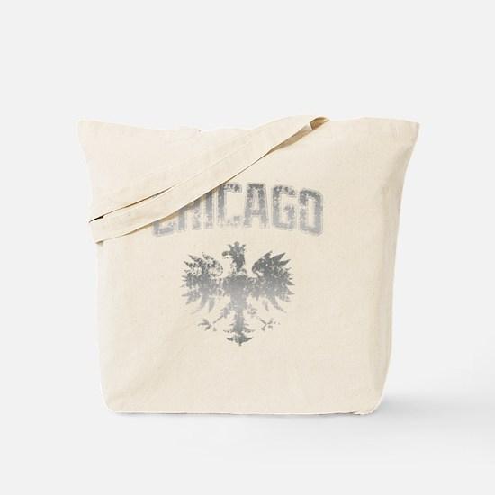 CHICAGOPOLISHtrans23 Tote Bag